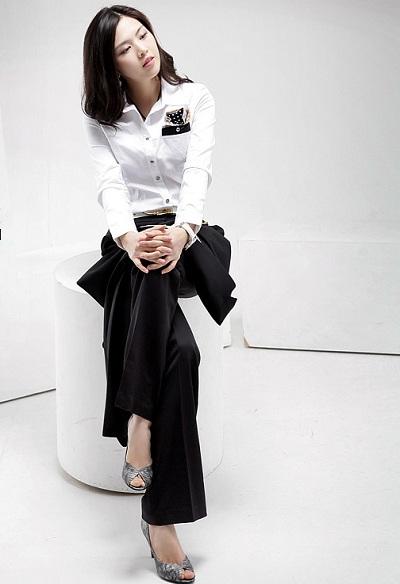Thời trang công sở 006