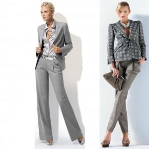 Thời trang công sở nữ (5)
