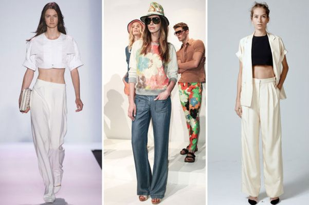 Xu hướng thời trang nữ xuân hè 2014 (4)