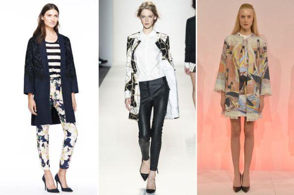 Xu hướng thời trang nữ xuân hè 2014 (5)