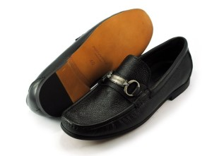 Giày lười nam D&G
