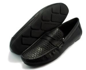 Giày lười nam Armani
