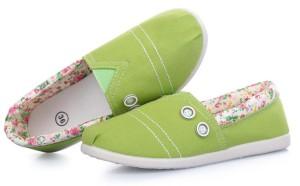 Giày lười nữ (1)
