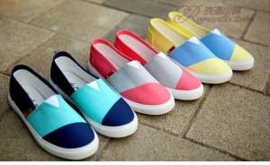 Giày lười nữ (3)