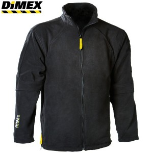 Áo khoác nam dã ngoại outdoor dạ đơn hàng Dimex chính hãng