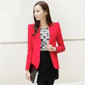 Áo vestt nữ kiểu dáng đơn giản, màu sắc nhẹ nhàng
