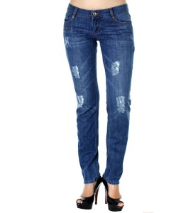 Quần jeans nữ f.jeans cao cấp