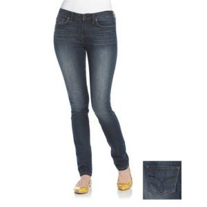 Quần Jean nữ hiệu Calvin Klein