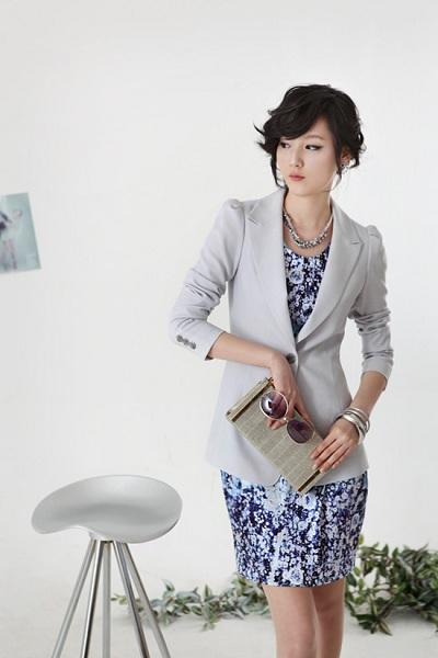 Thời trang công sở 012
