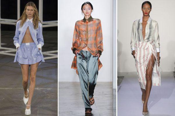 Xu hướng thời trang nữ công sở xuân hè 2014 (3)