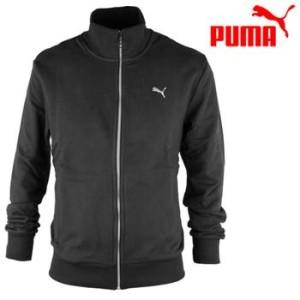 Áo khoác nam cao cổ Puma thời thượng