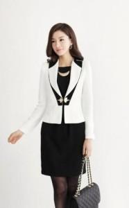 Áo vest nữ sang trọng cho quý cô công sở