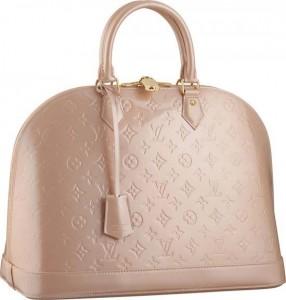 Túi xác nữ Louis Vuitton điệu đà